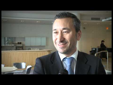 UASnet Helsinki Conference 2011 - interview Luis S. Pais