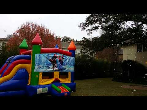 Bounce House & Party Rentals from We Bring The Party, LLC