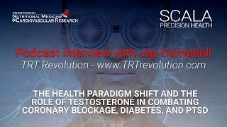 Testosterone and Ketogenic diet combating diabetes, heart disease and cancer