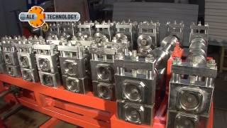 Электромеханический фальцепрокатный станок(, 2012-12-07T11:53:41.000Z)