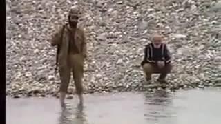 переговоры абхазов и грузин на р. Гумиста во время войны 1992-93 года