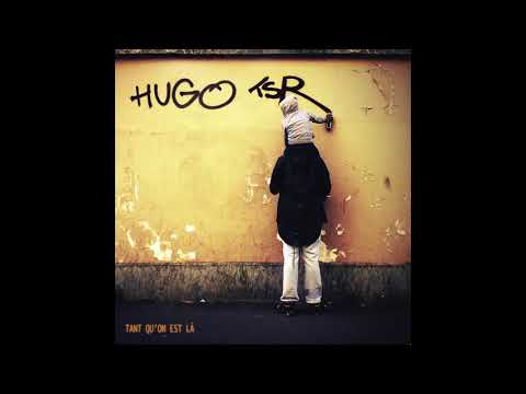Hugo TSR - Les vieux de mon âge