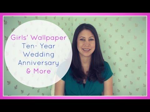 Chat with Jennifer Wallpaper Ten Year Wedding Anniversary Etc.