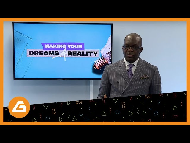 Ignite Church - Making Your Dream A Reality Pt. 3