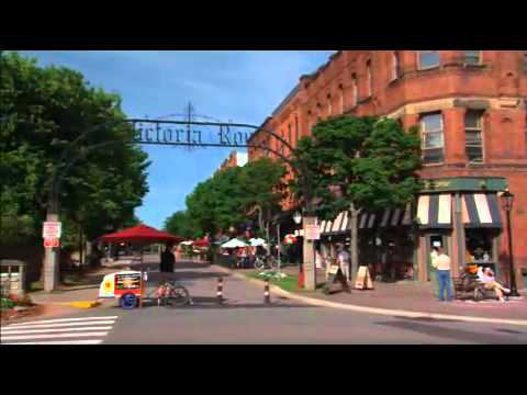 Island Fusion - Cultural Promotional Video of Prince Edward Island