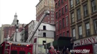 Baixar Building Collapses - New York Post