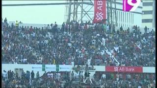 Bangabandhu Gold Cup 2015: Bangladesh VS Malaysia 1st Half