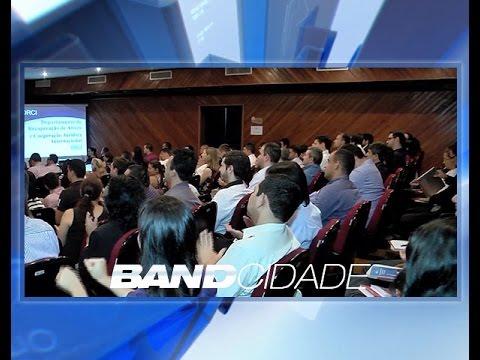 MPE/AM, PF e TCE participam de curso sobre combate à corrupção