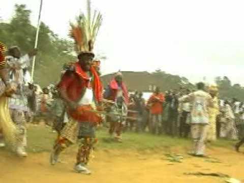 Cameroonian Culture