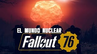 TODO ES NUCLEAR | FALLOUT 76