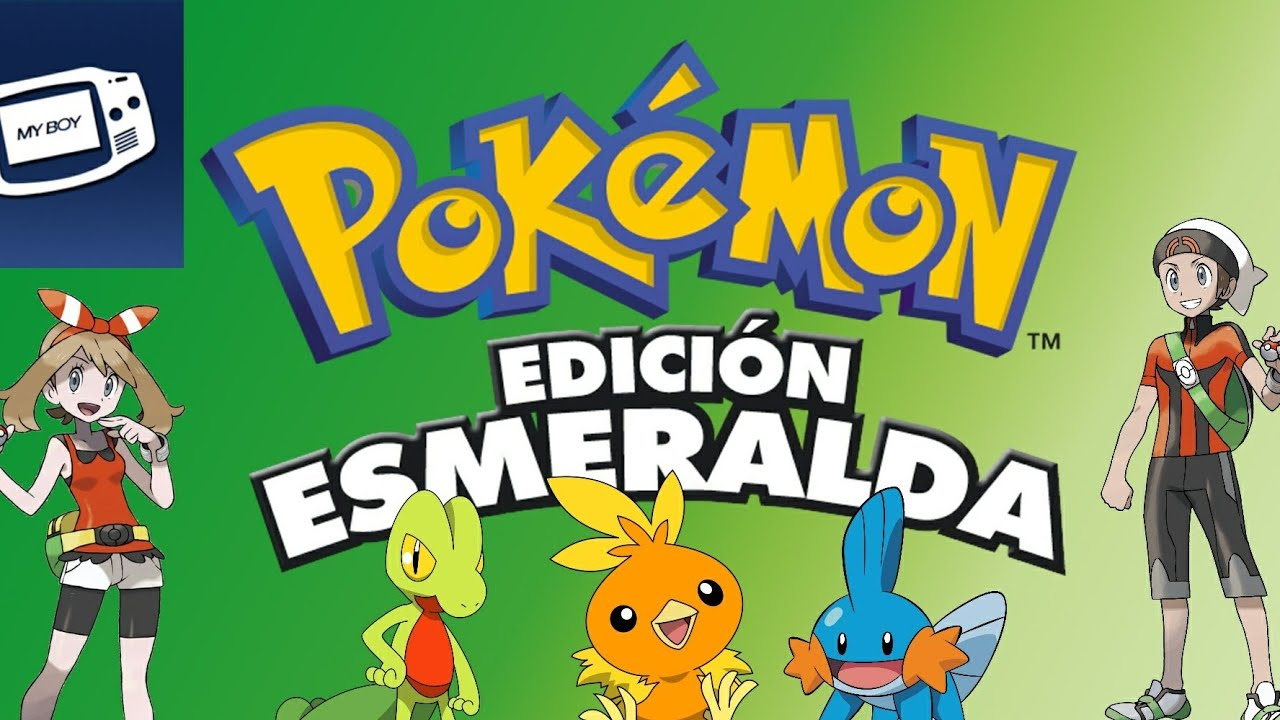 descargar pokemon my boy free espa?ol