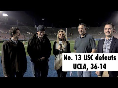 Breaking down No. 13 USC