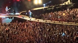 A Head Full Of Dreams, Coldplay @Mexico Foro Sol, 17 de Abril 2016