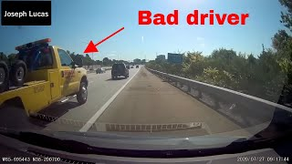 Bad drivers,Driving fails -learn how to drive #132