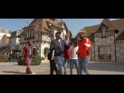 BMYE  Pourquoi Chérie ft. Naza, KeBlack, Youssoupha, Hiro, Jaymax & DJ Myst