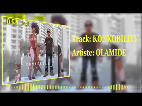 Download Olamide   Konkobility Official Audio