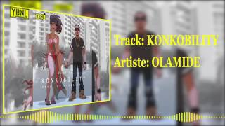 Olamide   Konkobility Official Audio