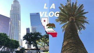 Самый крутой город в США!| мои путешествия по Америке #3