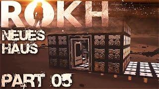 ROKH Deutsch #5 NEUES HABITAT GERMAN / DEUTSCH / GAMEPLAY