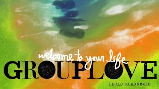 Grouplove - Welcome To Your Life Lucas... @ www.OfficialVideos.Net