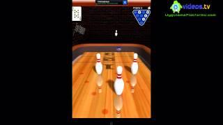 Android 10 Pin Shuffle™ Bowling
