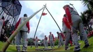 Bina Marga Jatim 2017 Trawas (Bimbingan tehnik & Outbound)