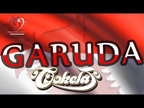 GARUDA  by COKELAT #GARUDABANGET #JANGAN #HINA #INDONESIA #BENDERA  #MERAH PUTIH #TNI