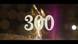 Смотреть клип Curren$y - 300 Thousand