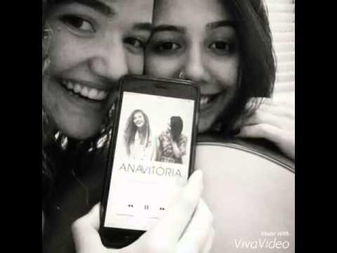 Entrevista Anavitoria Part 6 - Rádio Araguaia