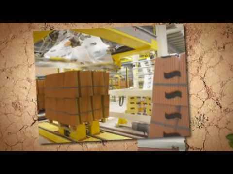 S TYPE Clay Roof Tile - NHD Rustics Inc