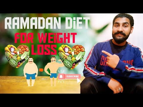 2020 Ramadan Aftari DIET PLAN! (Urdu & Hindi)||Gym Addicted||weight los||diet plan for weight loss
