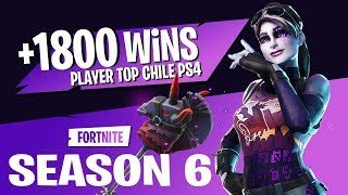 FULL SOLITARIO// TOP GLOBAL//+1800 WINS// PS4 CHILE