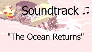 Steven Universe Soundtrack ♫ - Love Like You (The Ocean Returns)