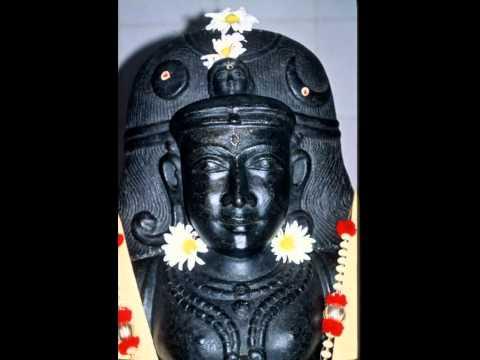 Dakshinamurti Stotram by Swami Paramarthananda ji