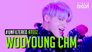 📹UNFILTERED CAM📹 ATEEZ Jung Woo Young(정우영) 'Answer' | [BE ORIGINAL]