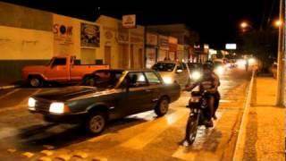 Carreata pela vitória de Dilma 13 em Remanso, Bahia.