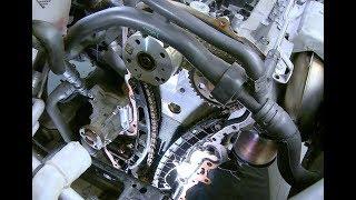 Steuerkette wechseln  Audi A3 1.4 TFSI [TUTORIAL]
