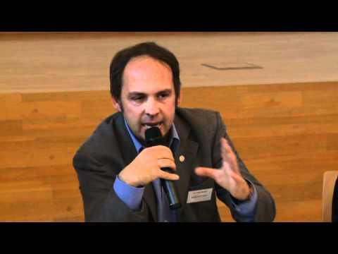 Green New Deal für die Kommunen - Energiewende, Finanzierung, Vernetzung