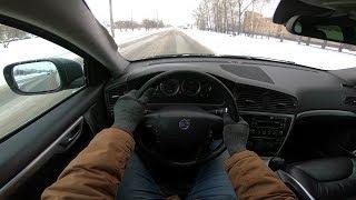 City Car Driving 2007 Volvo XC70 AWD 2.5T (209HP).
