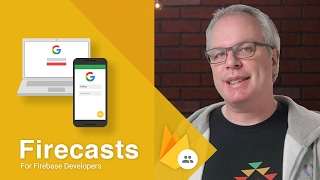 Using FirebaseUI Auth, on the Web - Firecasts