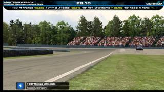 6ª Etapa - Masters of Track - Watkins Glen