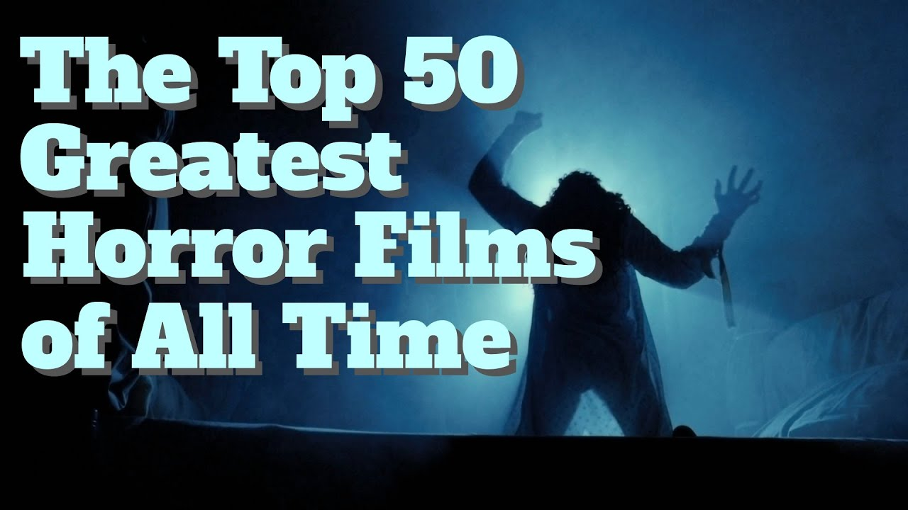 100 Greatest Movies of the 1960s