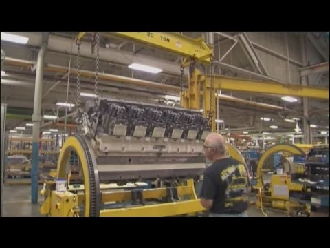 GE plans to stop making engines in Waukesha, cut 350 jobs