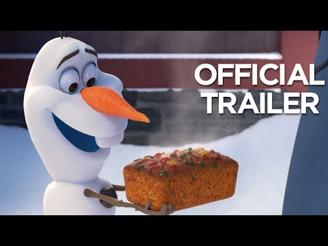 Olaf's Frozen Adventure - Official US Trailer