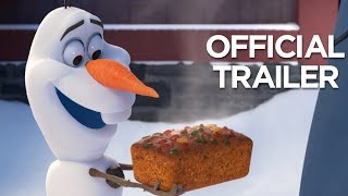 Olafs Frozen Adventure - Official Us... @ www.StoryAt11.Net