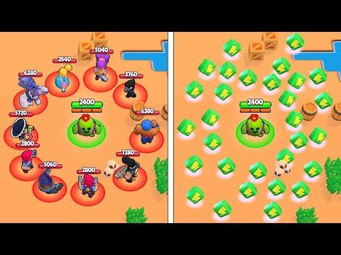 LUCKIEST PLAYER EVER! (Brawl Stars Fails & Epic Wins! #1)
