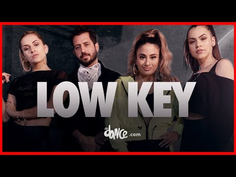 Low Key - Ally Brooke (feat. Tyga) | FitDance SWAG (Official Choreography) Dance Video