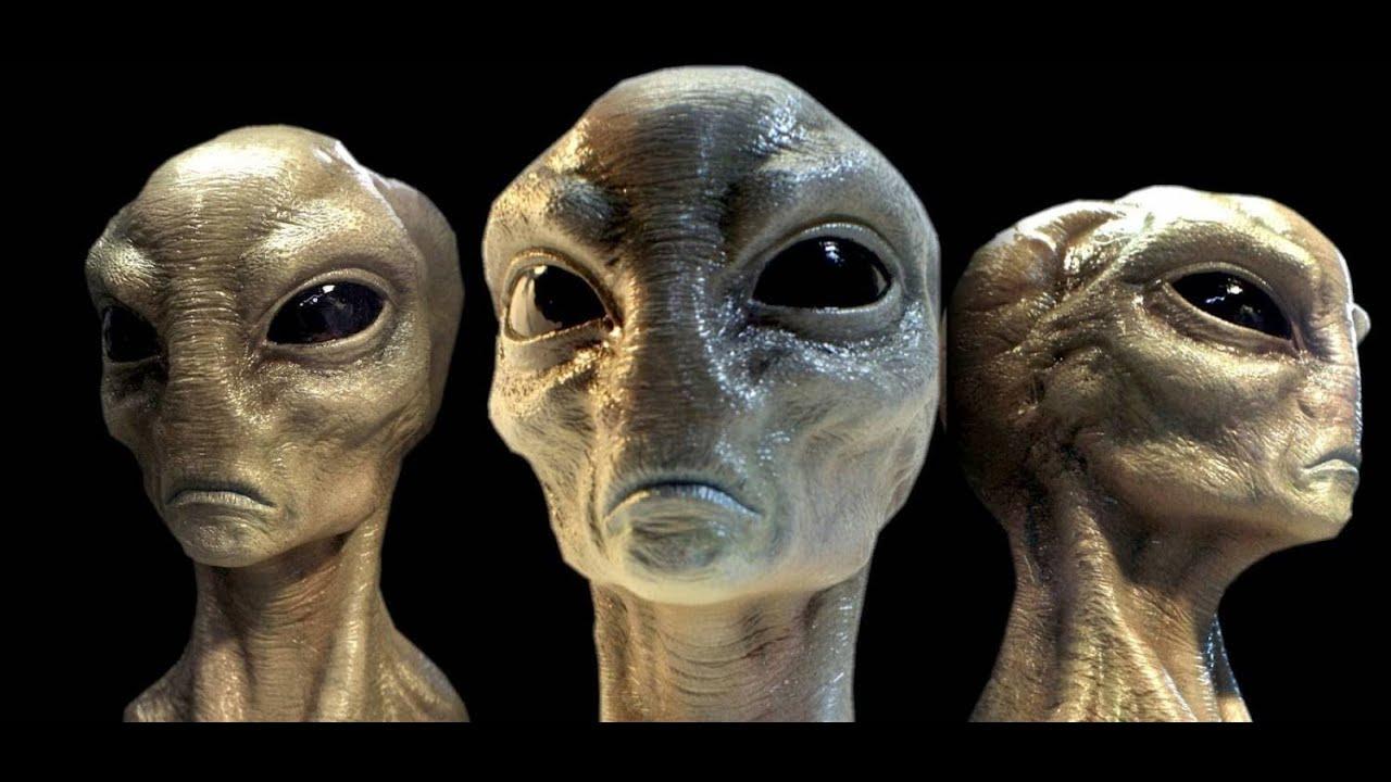 Смотреть уфо секс с инопланетянами