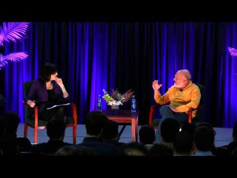 Kellogg Brave Leader Series - Sam Zell on Entrepreneurs