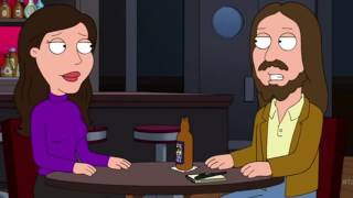 Family Guy   Jesus Speed Date